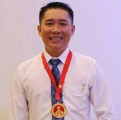 Nguyễn Phùng Phong