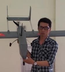 Giảng viên khóa học: Tự chế tạo máy bay điều khiển từ xa RC