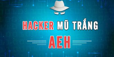 Hacker Mũ Trắng AEH