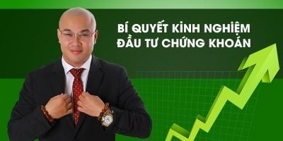 Bí quyết kinh nghiệm đầu tư chứng khoán