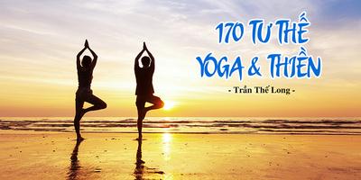 170 Tư thế Yoga và Thiền