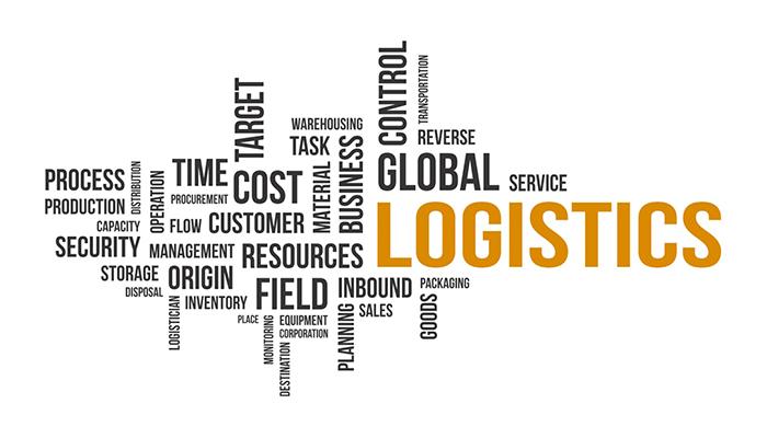 logistic là gì