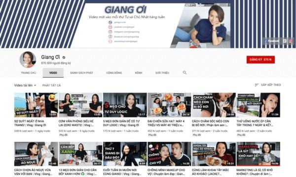 Vlog là gì 3