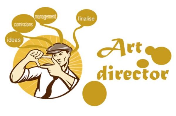 Art Director là gì 1