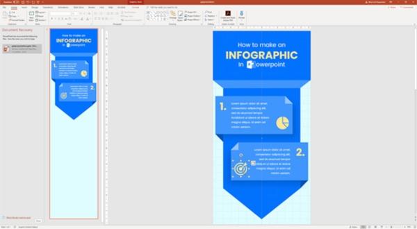 cách làm Infographic 6