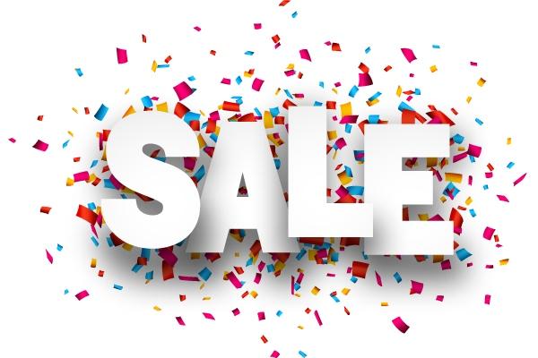 Sale hay Sales 2
