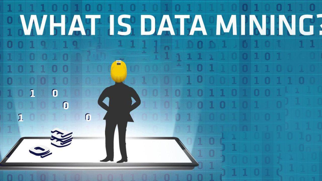 khai thác dữ liệu