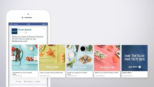 Canvas Facebook là gì 1