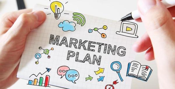 xây dựng chiến lược Marketing 1