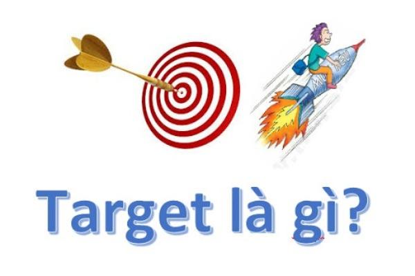 target là gì 1