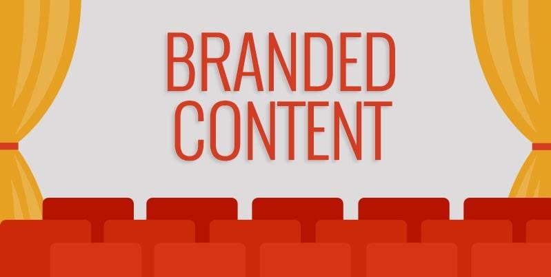 Branded content là gì