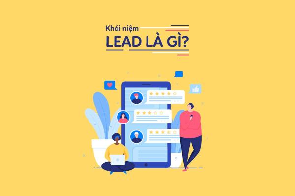Lead là gì 1