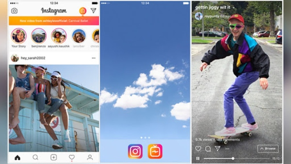 Instagram là gì 2