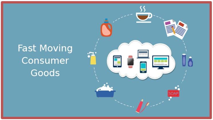 ngành hàng tiêu dùng nhanh