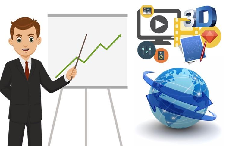 marketing executive là gì