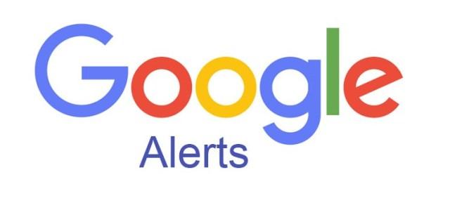 google alert là gì