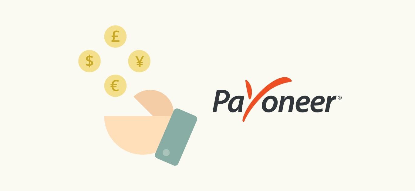 Payoneer là gì