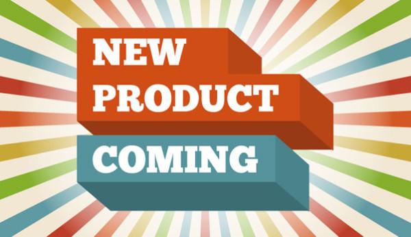 Ra mắt sản phẩm mới