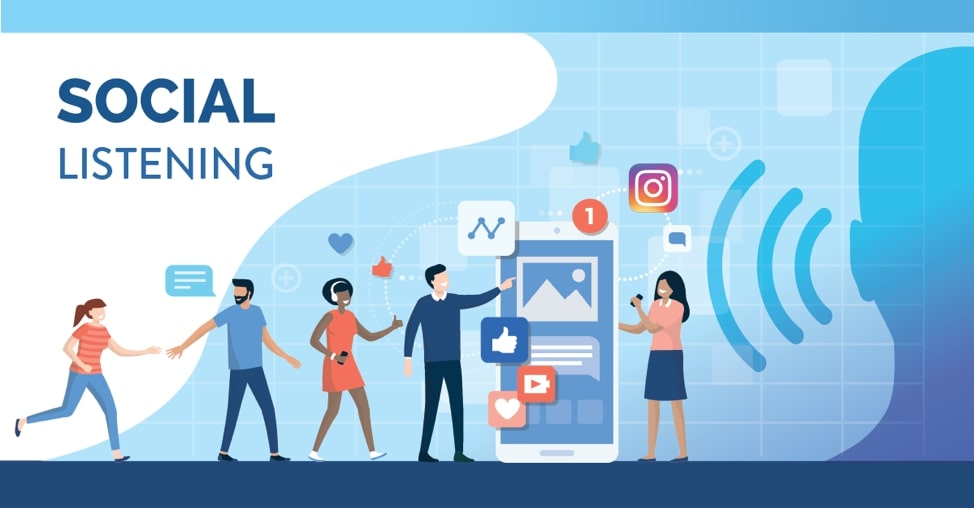 Social Listening là gì