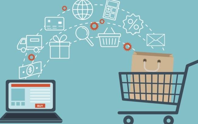 eCommerce là gì