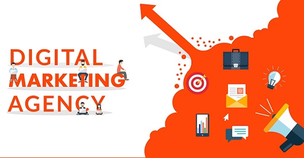 Digital Mareting Agency