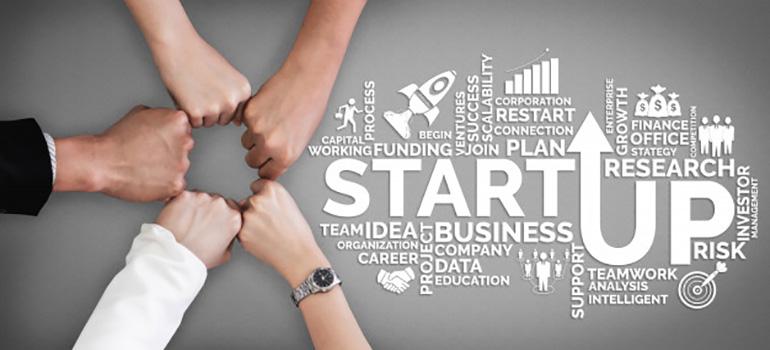Start up là gì