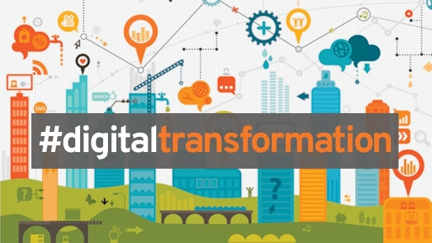 Digital Transformation là gì