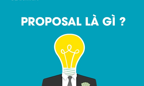 Proposal là gì