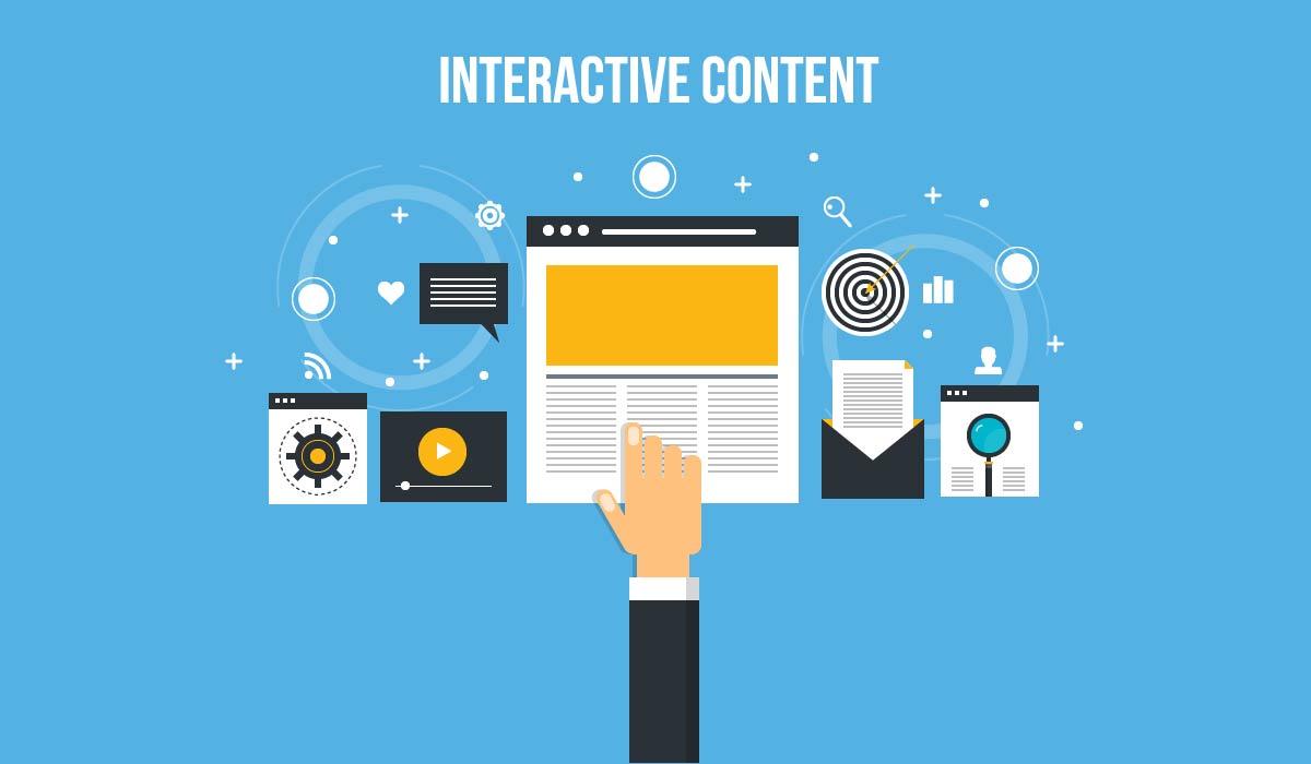 Interactive là gì