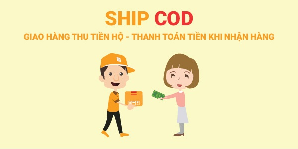 cách ship cod 1