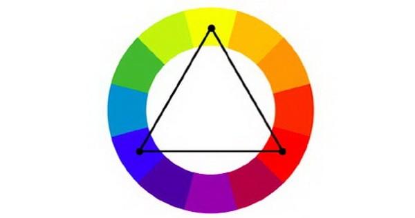 nguyên tắc phối màu 5