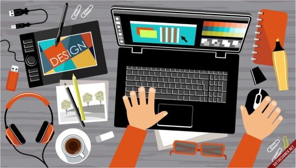 graphic design là gì 1