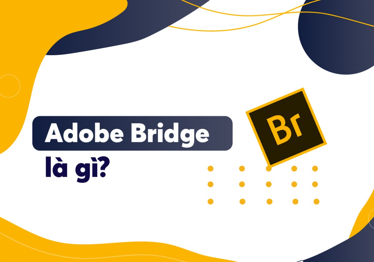 Adobe Bridge là gì?
