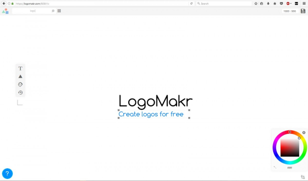 thiết kế logo 3