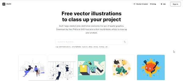 đồ họa vector 3