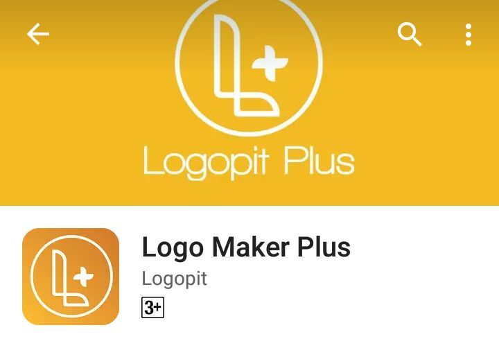 ứng dụng thiết kế Logo