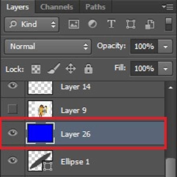 layer trong photoshop là gì 5