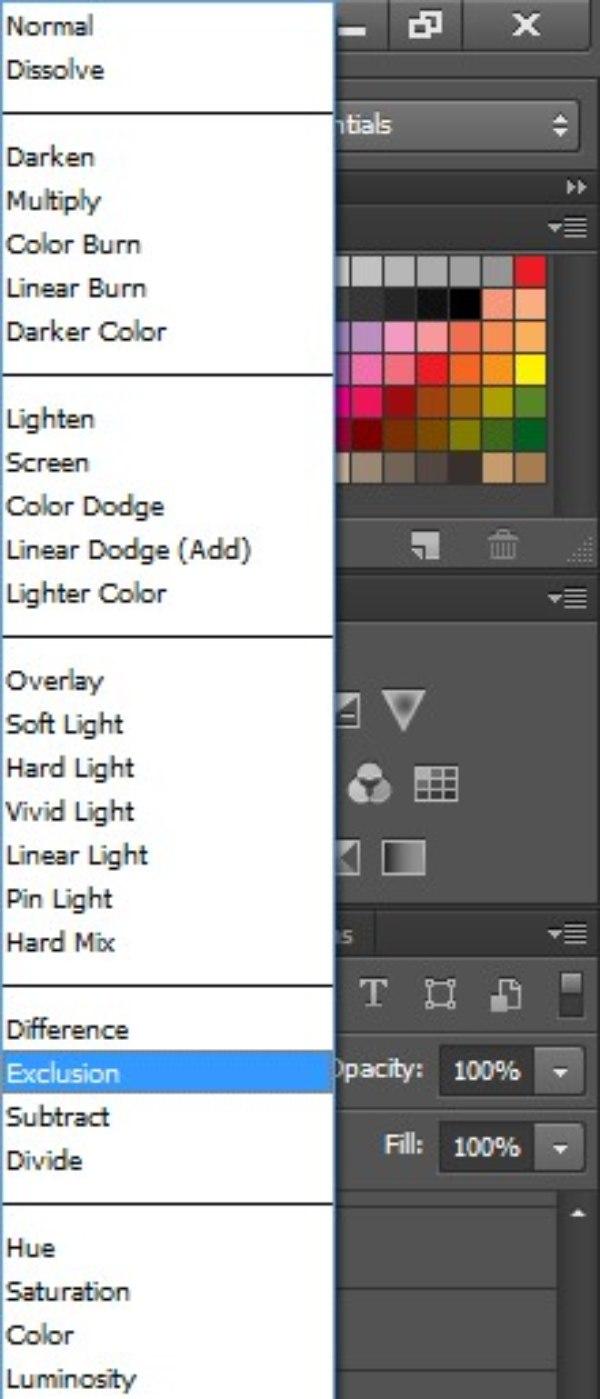 layer trong photoshop là gì 9
