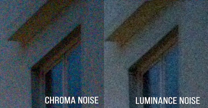khử noise trong lightroom
