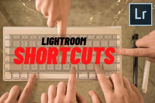 cách xoay ảnh trong lightroom