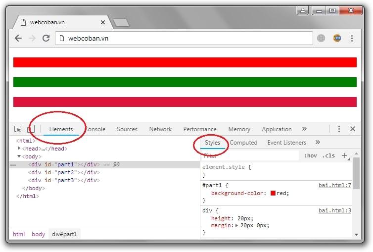 HSLA Colors HSLA cũng là một mã màu trong suốt đình đám được sử dụng năm 2020.Giá trị màu HSLA là phần mở rộng của các giá trị màu HSL với kênh Alpha - chỉ định độ mờ cho một màu.  Giá trị màu HSLA được chỉ định với:  hsla ( màu sắc, độ bão hòa , độ đậm nhạt , alpha )  Tham số alpha là một số từ 0,0 (hoàn toàn trong suốt) đến 1,0 (không trong suốt chút nào).
