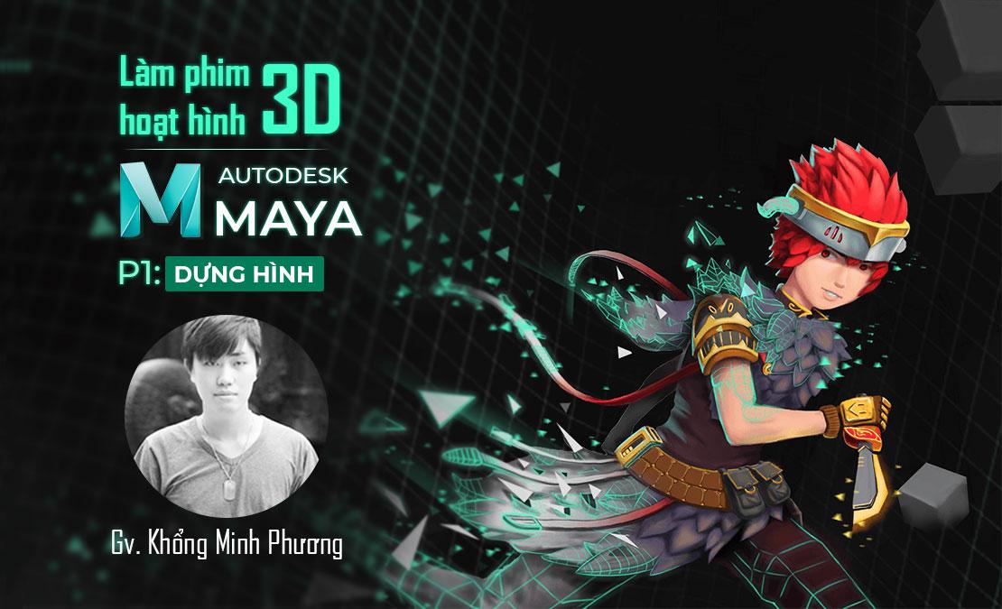 Maya autodesk