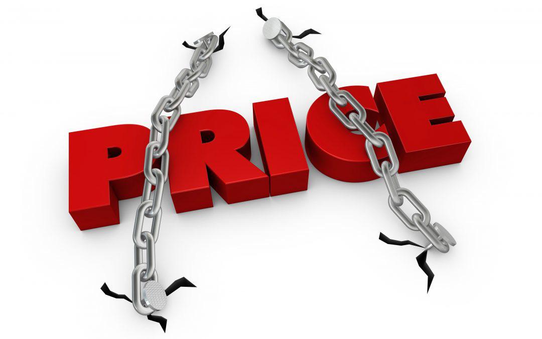 Chiến lược về giá