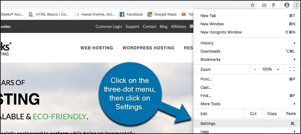 Cách chặn quảng cáo trên Google Chrome hiệu quả