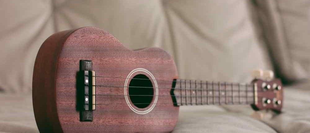 cách chọn đàn ukulele