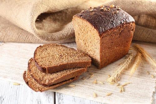 calo trong bánh mì