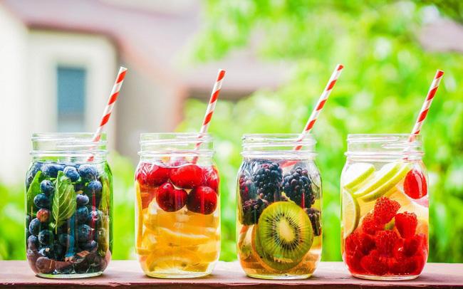 thức uống dinh dưỡng