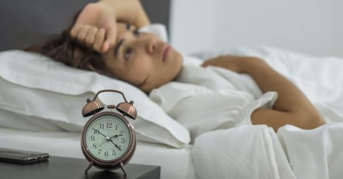 bị mất ngủ thì làm cách gì tốt nhất cho cơ thể