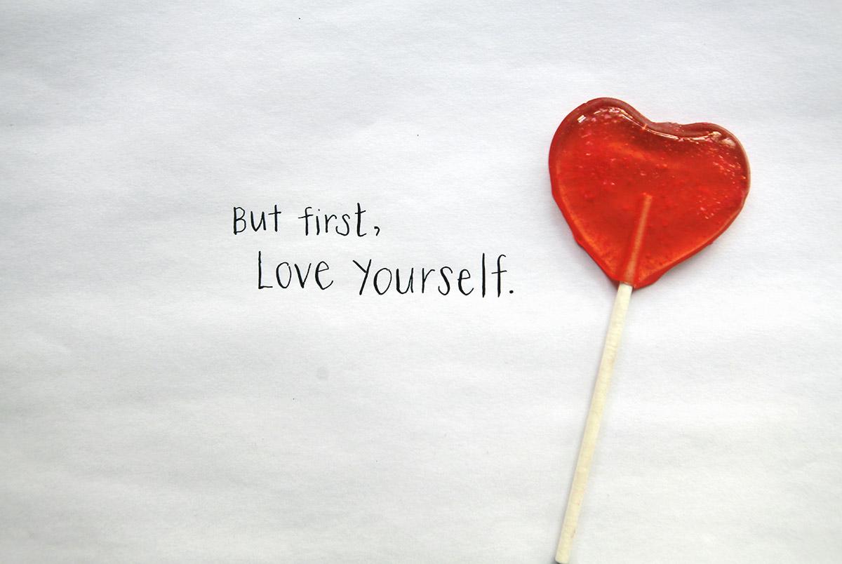 cách giúp bạn yêu thương bản thân