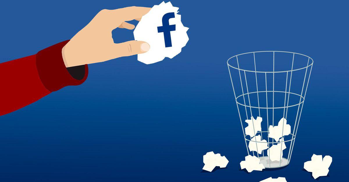 cách cai nghiện Facebook